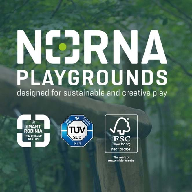 Norna Playgrounds